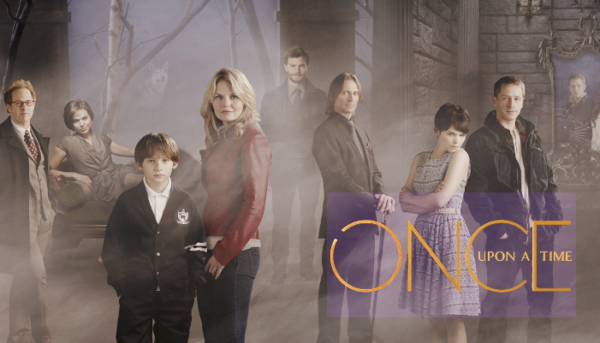 once upon a time serie