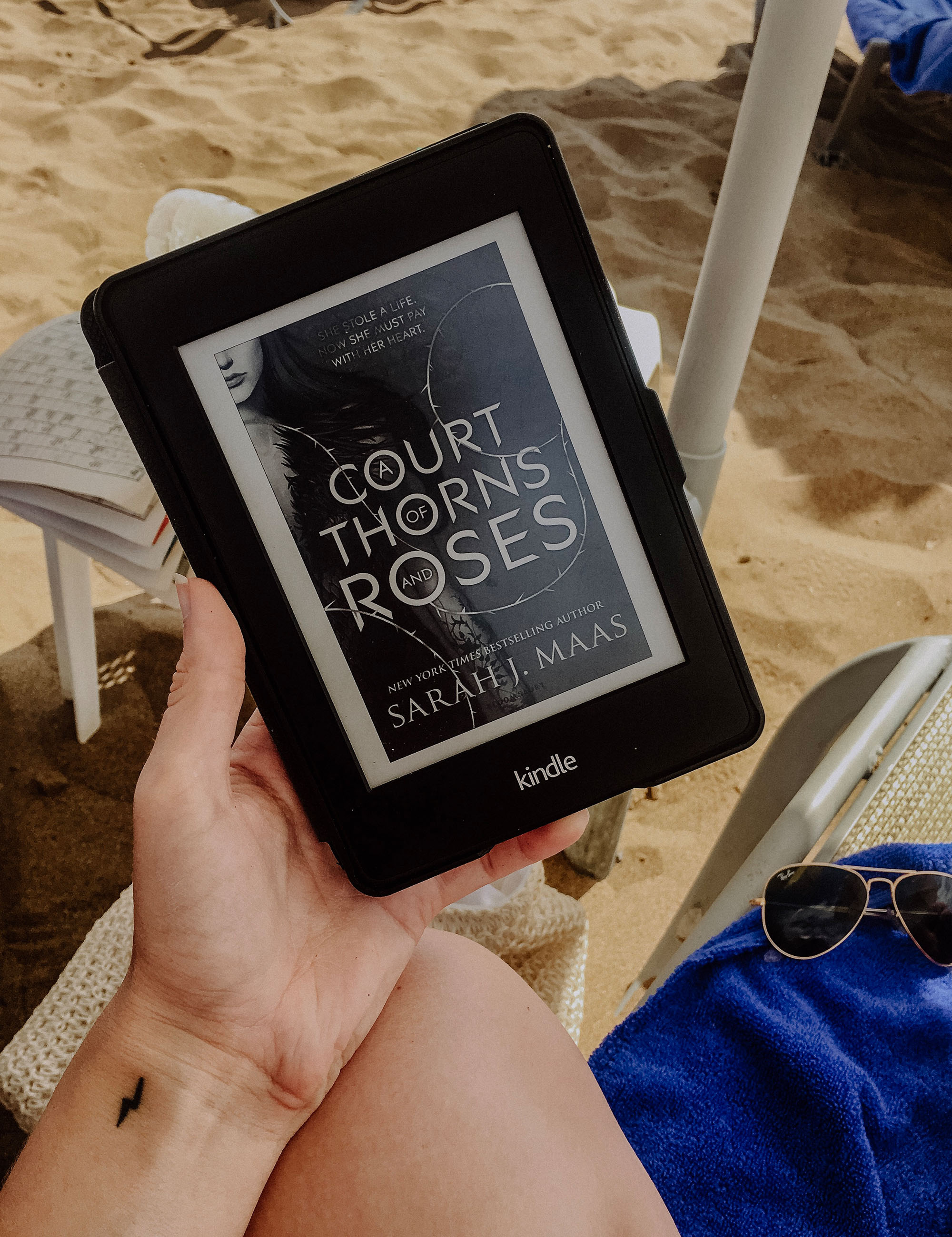read review a court of thornes and roses das reich der sieben hoefe