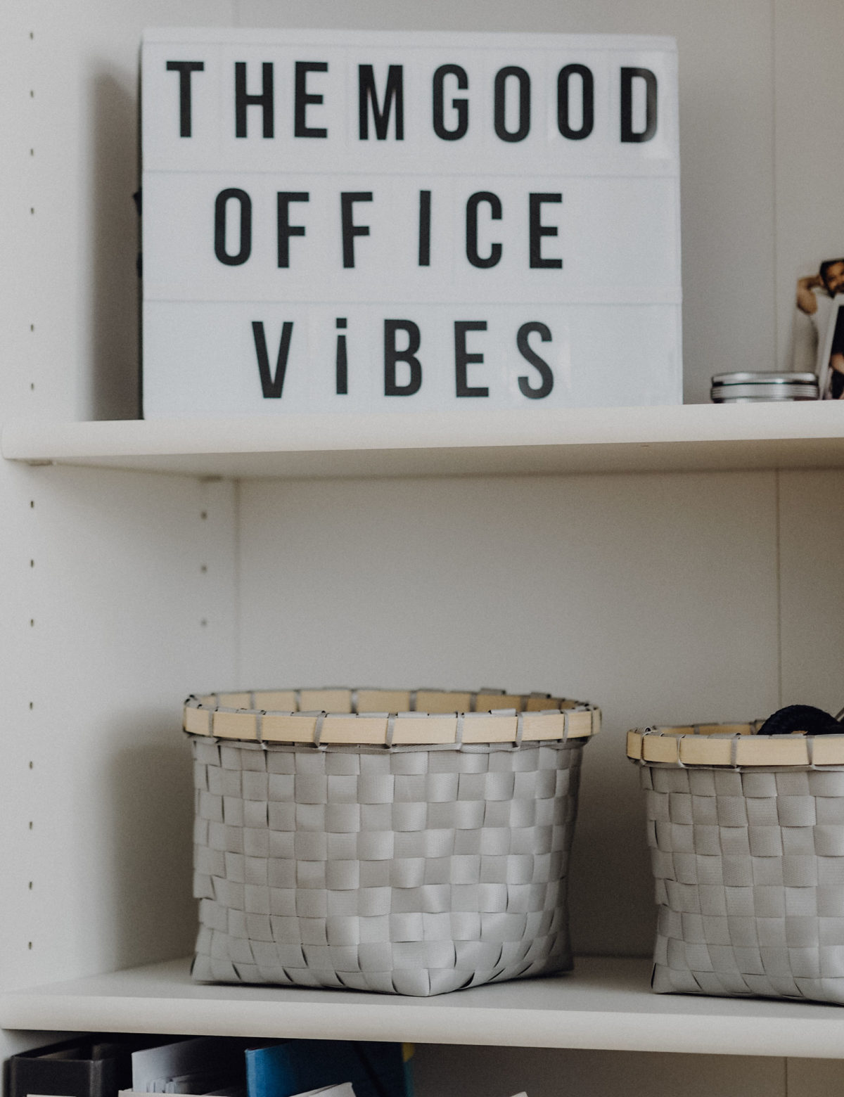 leiner office moebel over the top blogger buero